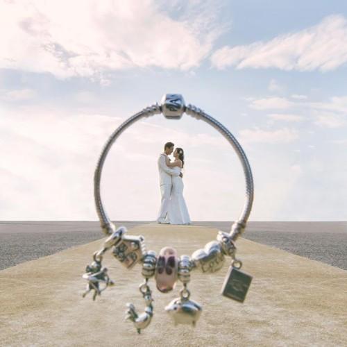 Nautical-Themed Wedding Day Photography (Alfred & Josephine)